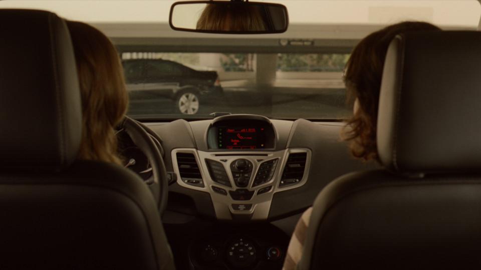 Ford Fiesta – Sync