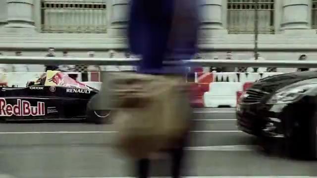 Infiniti – Grand Prix