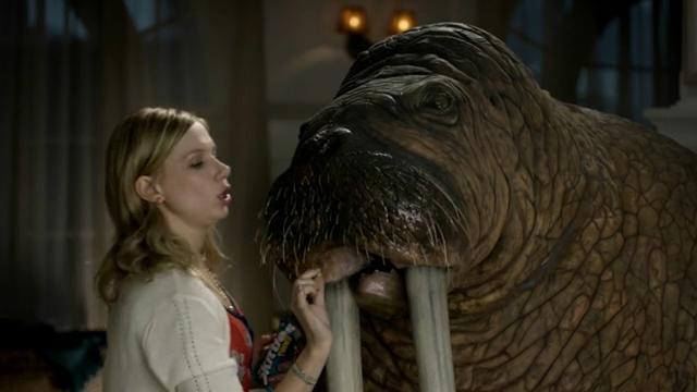 Skittles – Walrus
