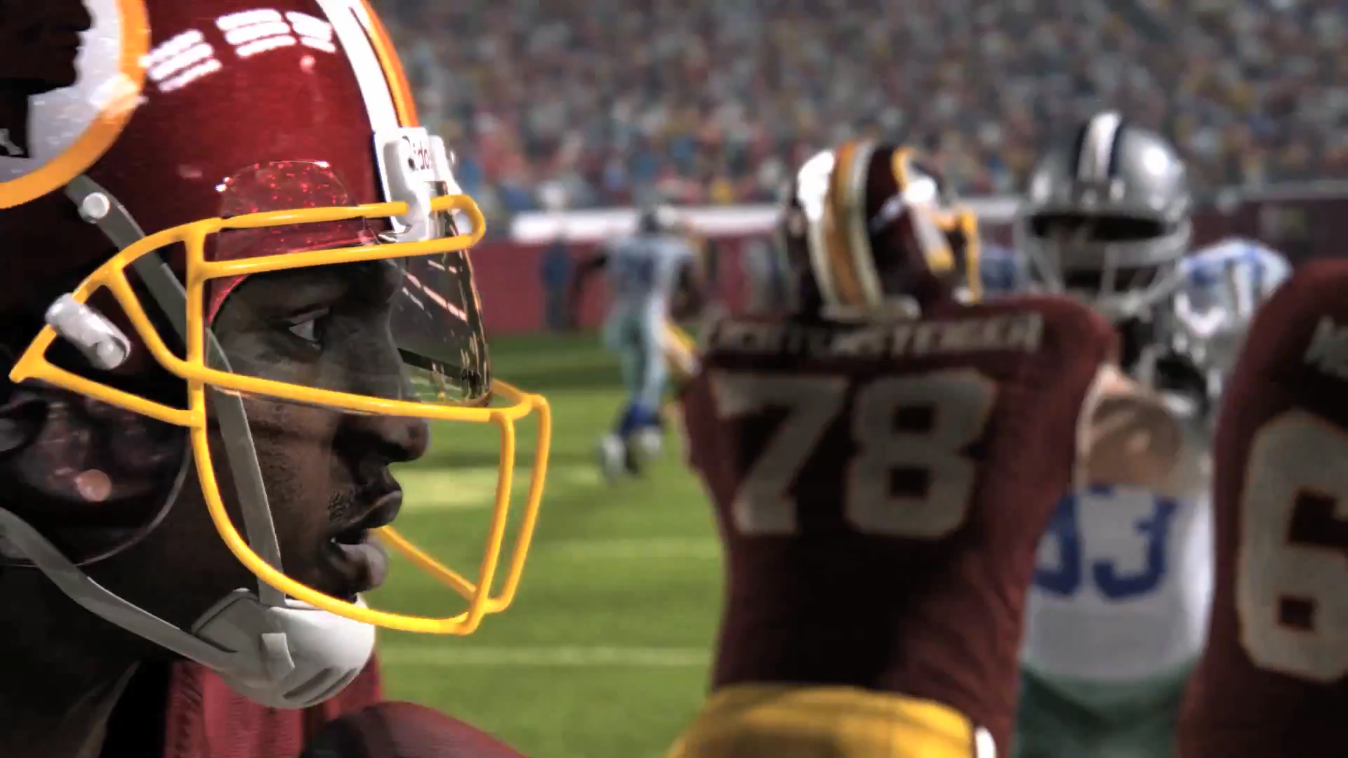 EA Sports – Ignite
